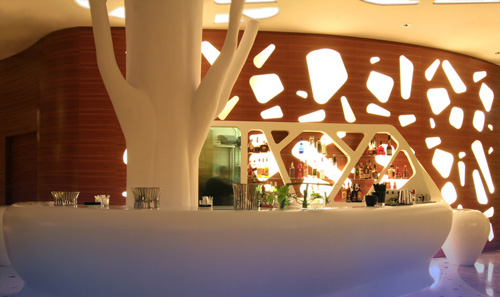 Boscolo Hotel Exedra by Massimo Iosa Ghini