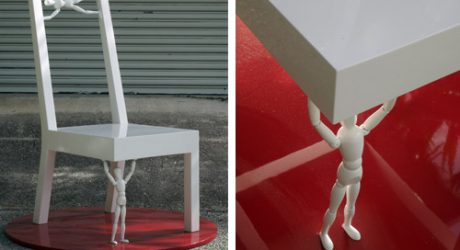 Chair Construction