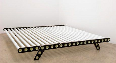 Delta Bed
