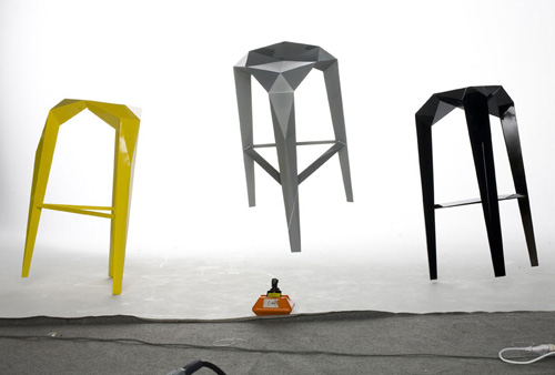 Habitus Stool in home furnishings  Category