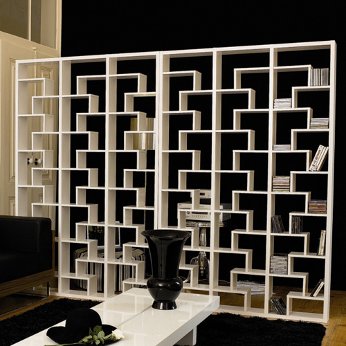 Ivy Modular Room Divider Design Milk