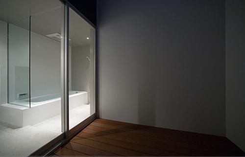 J House, Japan, by Yosuke Ichii Architects