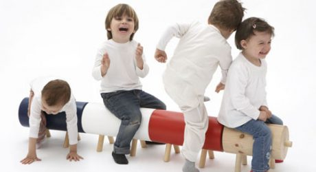 New at Kids Love Design