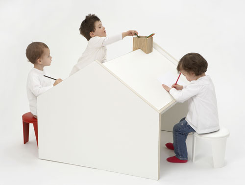 New at Kids Love Design in home furnishings  Category