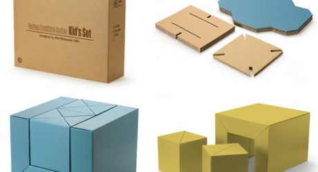 Carton Furniture Series