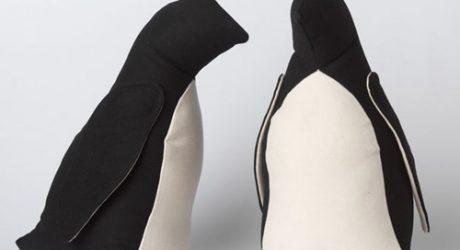 Baggu Penguin