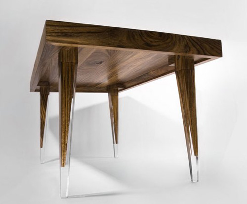Ovangkol Table in home furnishings  Category