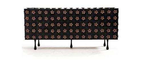 Rosette Sideboard