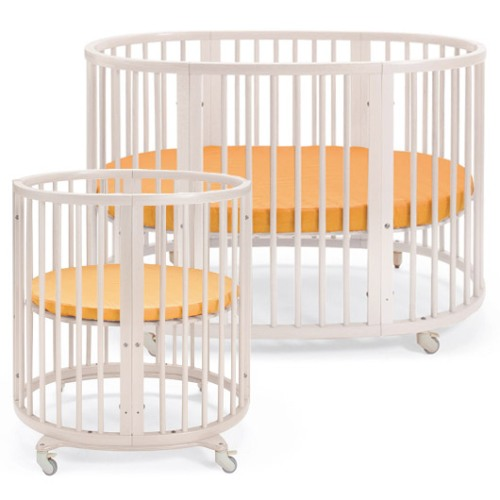 Sleepi Crib and Bassinet Set