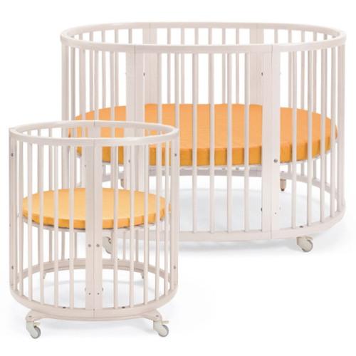 Sleepi Crib and Bassinet Set