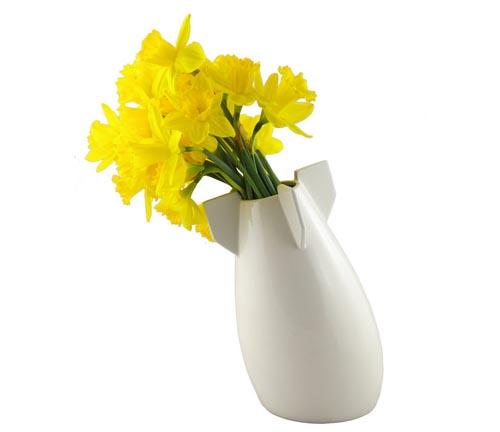 A Peaceful Bomb Vase