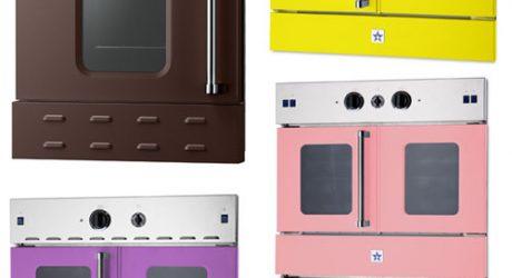 BlueStar Wall Ovens