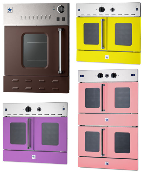 BlueStar Wall Ovens in home furnishings  Category