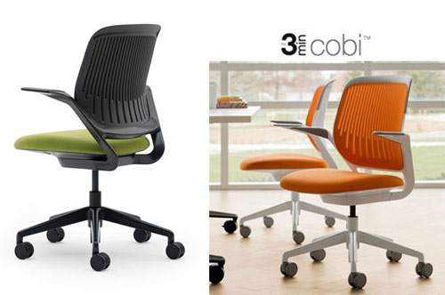 Etonnant Cobi Contest Chairs