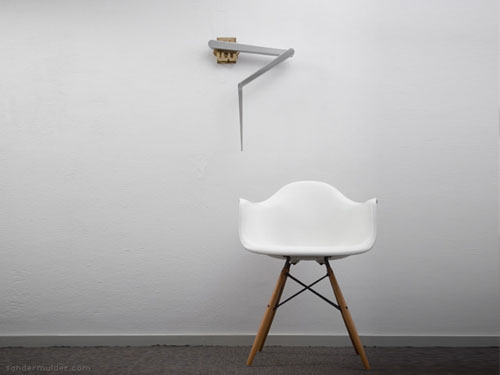 Continue Time by Sander Mulder in home furnishings  Category