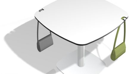 Culmen, A Table For Girls