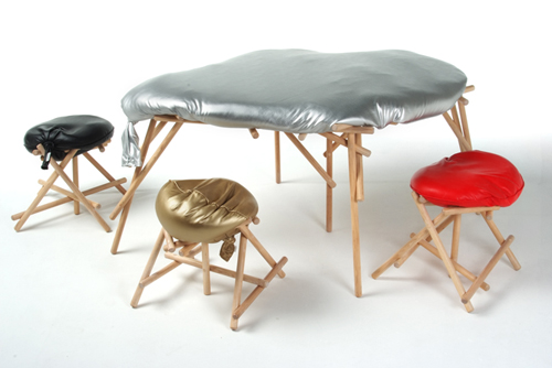 Erwin Zwiers in home furnishings  Category