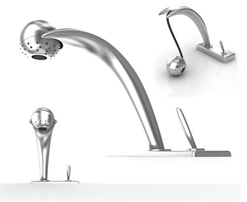 faucet concept design