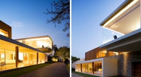 S-House in Australia by Architects EAT