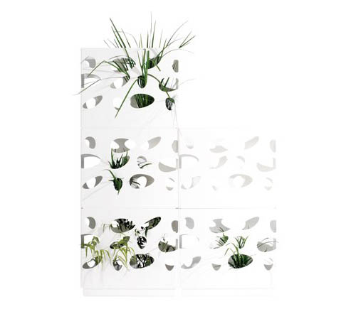 Gardenwall in home furnishings  Category