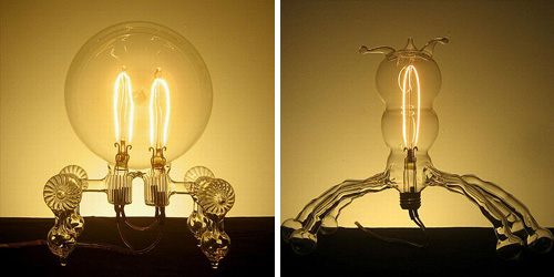 glass bulbs by dylan kehde roelofs