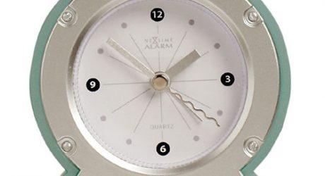 Greeny Alarm Clock
