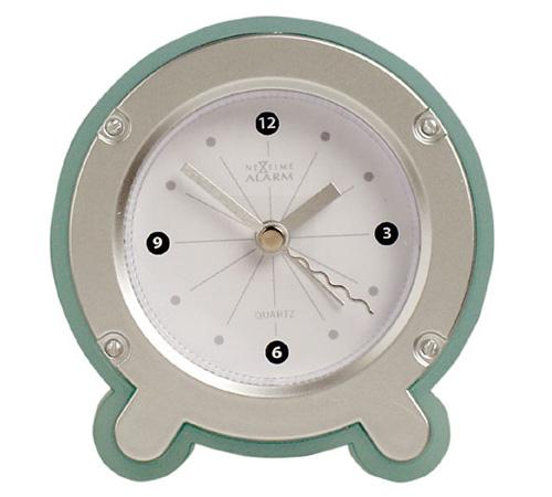 greeny clock