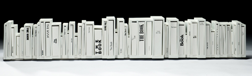 THE BOOK Project