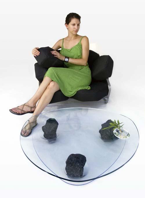 Maya Rozental in main home furnishings  Category