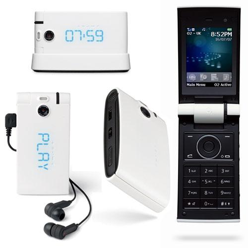 o2 cocoon phone