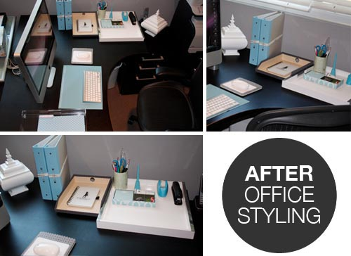 Reinventing the Workspace by The Office Stylist in main interior design  Category