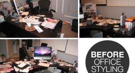 Reinventing the Workspace by The Office Stylist