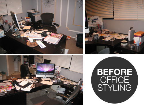 Reinventing the Workspace by The Office Stylist in interior design  Category