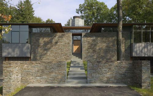 Purchase Residence by Cutler Anderson Architects