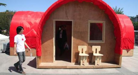 RED+HOUSING Manifesto: Architecture on the Edge of Survival