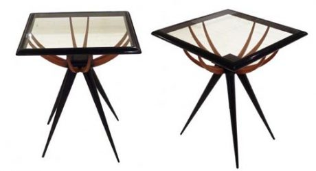 Scapinelli Table