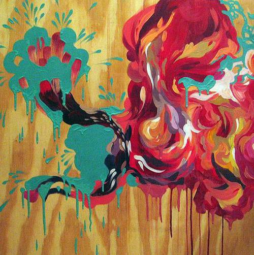 stephanie toppin art