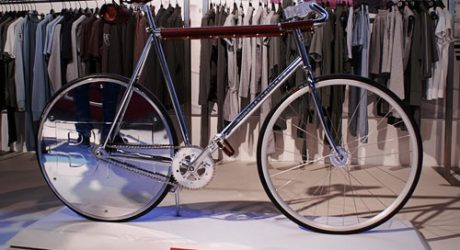 Bike by Studio Raar
