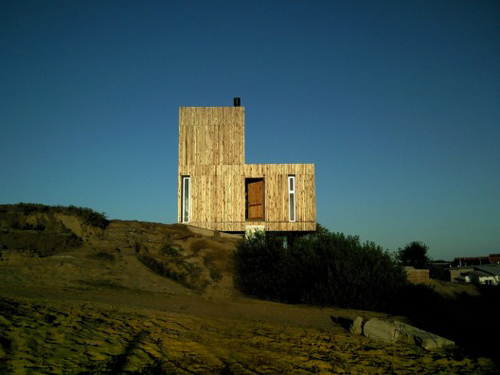 Vivienda L in Uruguay by MBAD Arquitectos