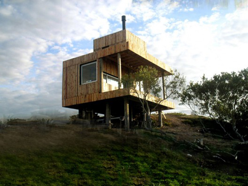 Vivienda L in Uruguay by MBAD Arquitectos in main architecture  Category