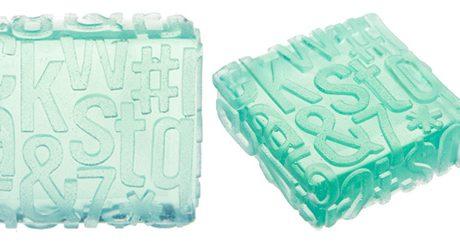 Type Soap