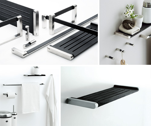 vipp bathroom accessories
