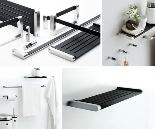 modern bathroom accessories. Vipp Bathroom Accessories Modern D