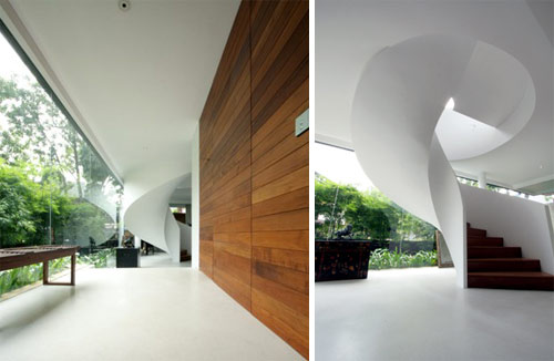 45 Faber Park by ONG&ONG in architecture  Category