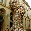 alycia martin books installation