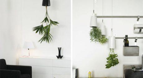how to make a levitating planter