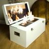 Atria Trunk Fireplace