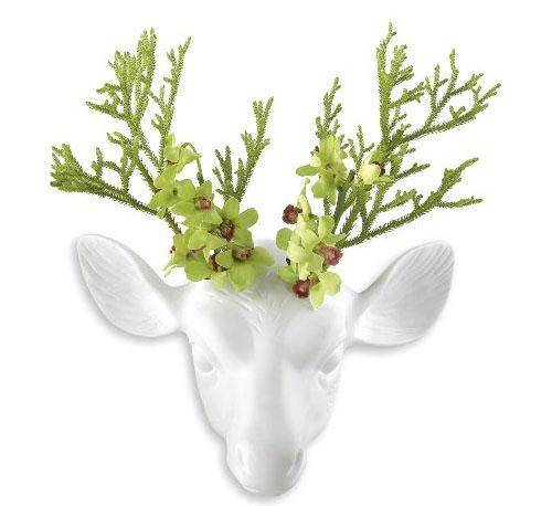 Bucky Vase