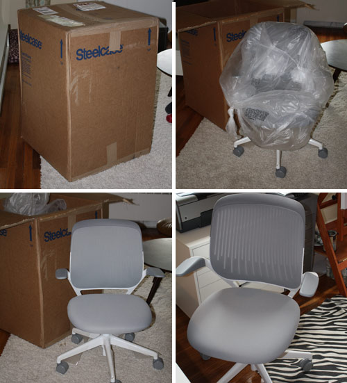 cobi-chair-unpacking