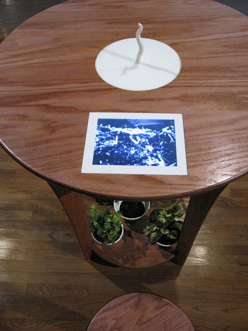 Digestive Table in technology home furnishings  Category